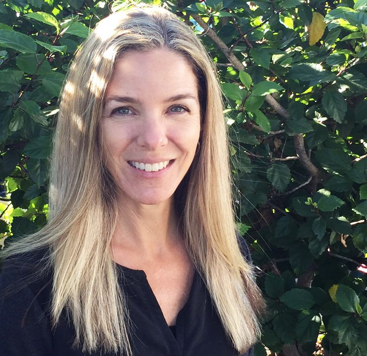 Lori Cook, Design Manager
