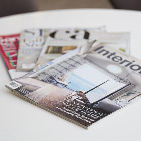 California Closets Local Press