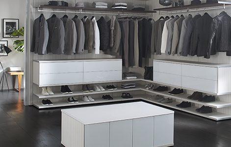 Modern Closet Systems Amp Organizers California Closets