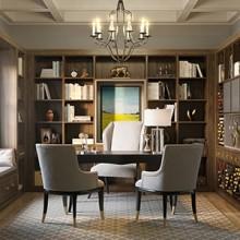 napa-library-home-office-lago-sorrento-modern-miter-aluminum-front-thumb
