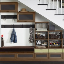 organized-family-storage-mudroom-lago-siena-5-part-leather-insert-ecoresin-thatcher-backing-thumb