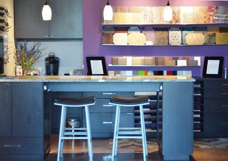Custom Closet and interior Design in Overland Park