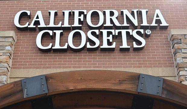 California Closets in Overland Park