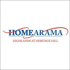 Home Arama Highlands At Heritage Hill logo