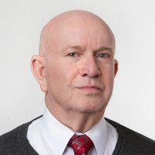 Ray Higginbotham