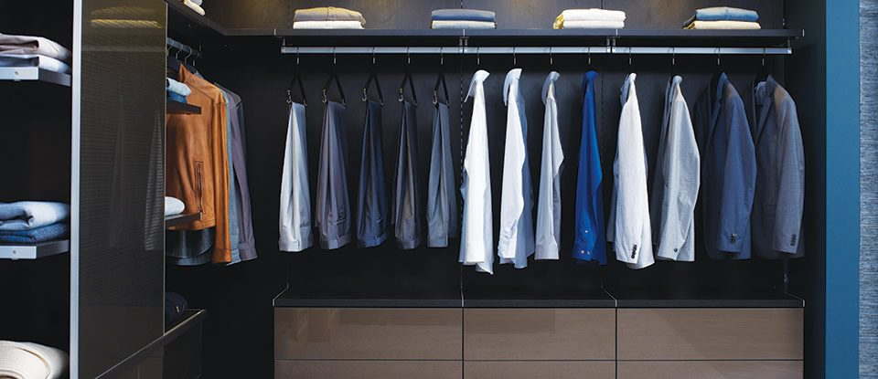 Find Virtuoso Design Custom Closets California Closets