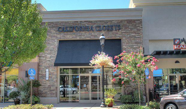 Sacramento custom closets closet organization by for California closets puerto rico