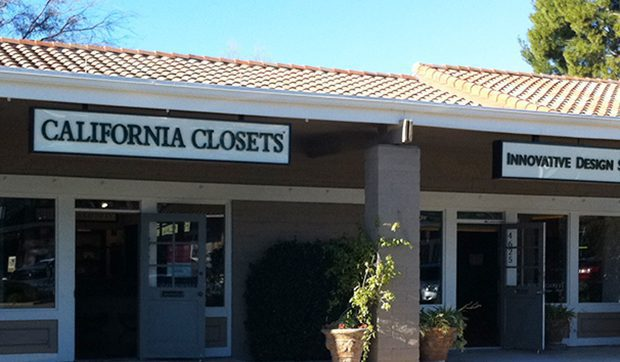 California Closets Westlake Village Showroom Exterior