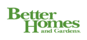 California Closets Better Homes and Gardens Logo
