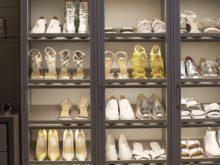 Rangement pour les chaussures