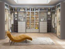 Tesoro finish Closet Design