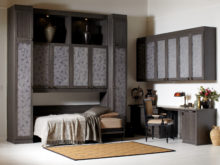 Lago Finish Closet Design