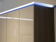 Closet Design Lighting Enhancements