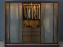 Portes de garde-robes