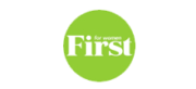 For Women first logo