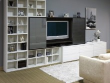 MANHATTAN ENTERTAINMENT CENTER