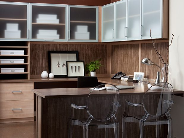 Excellent Get Home Office Storage From California Closets Largest Home Design Picture Inspirations Pitcheantrous