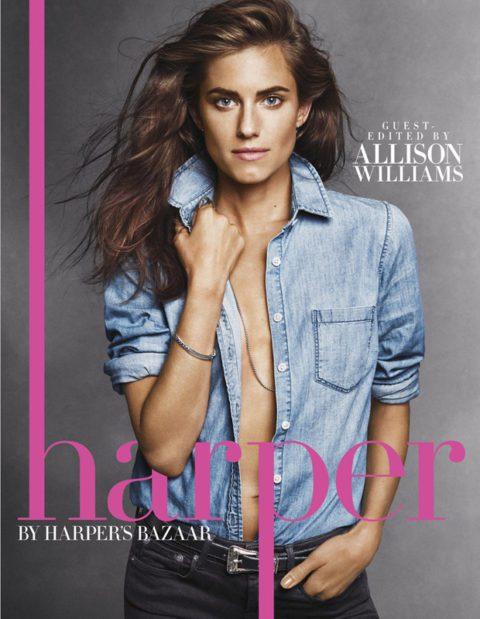 Exclusive: Chiara Ferragni's Closet Makeover