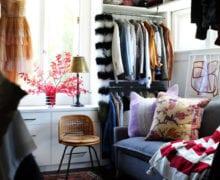 Chiara Ferragni's New Closet Is Gorgeous,