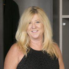Caren Sutcliff, Design Consultant