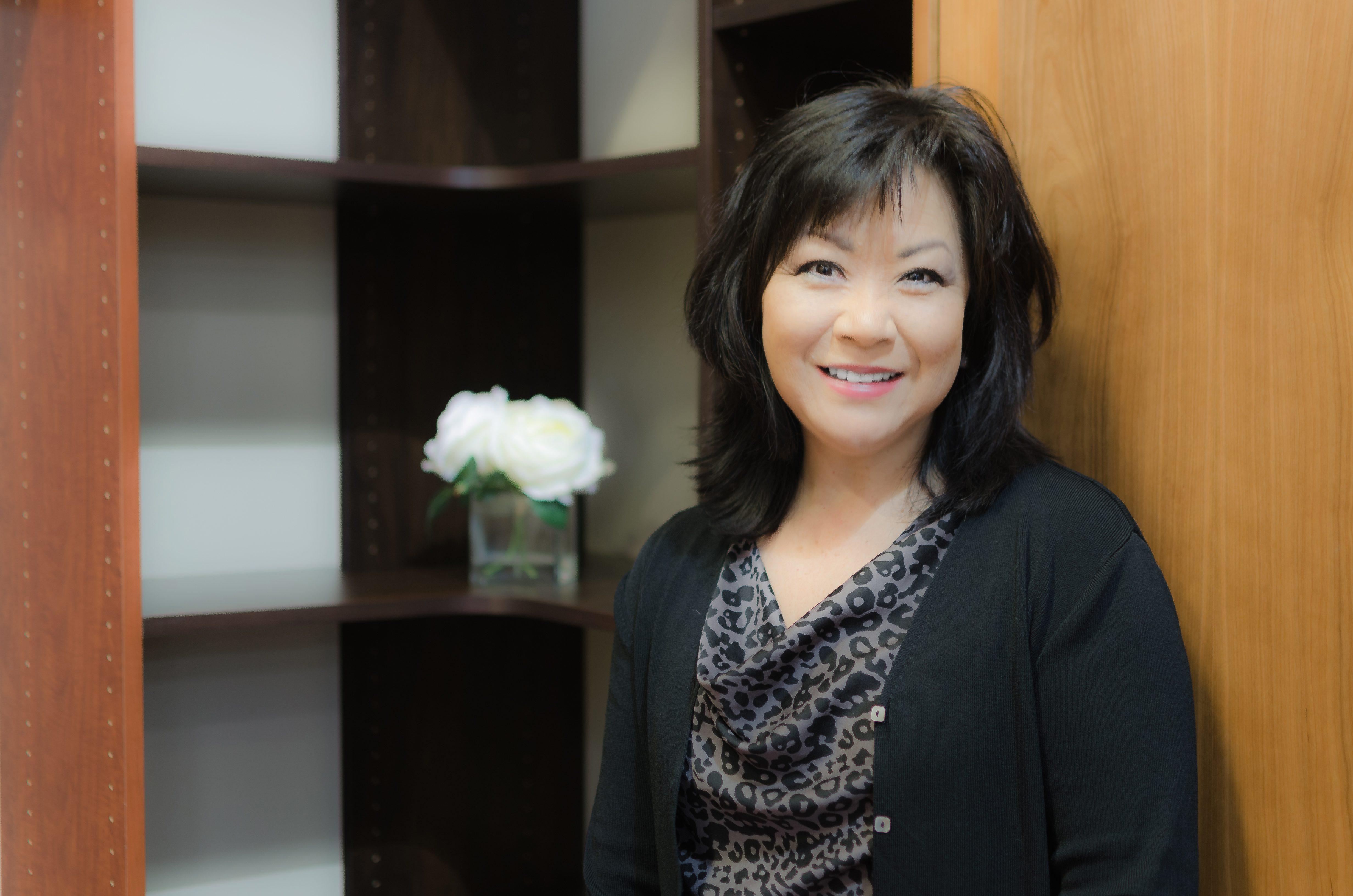 Karen Luke, Design Consultant