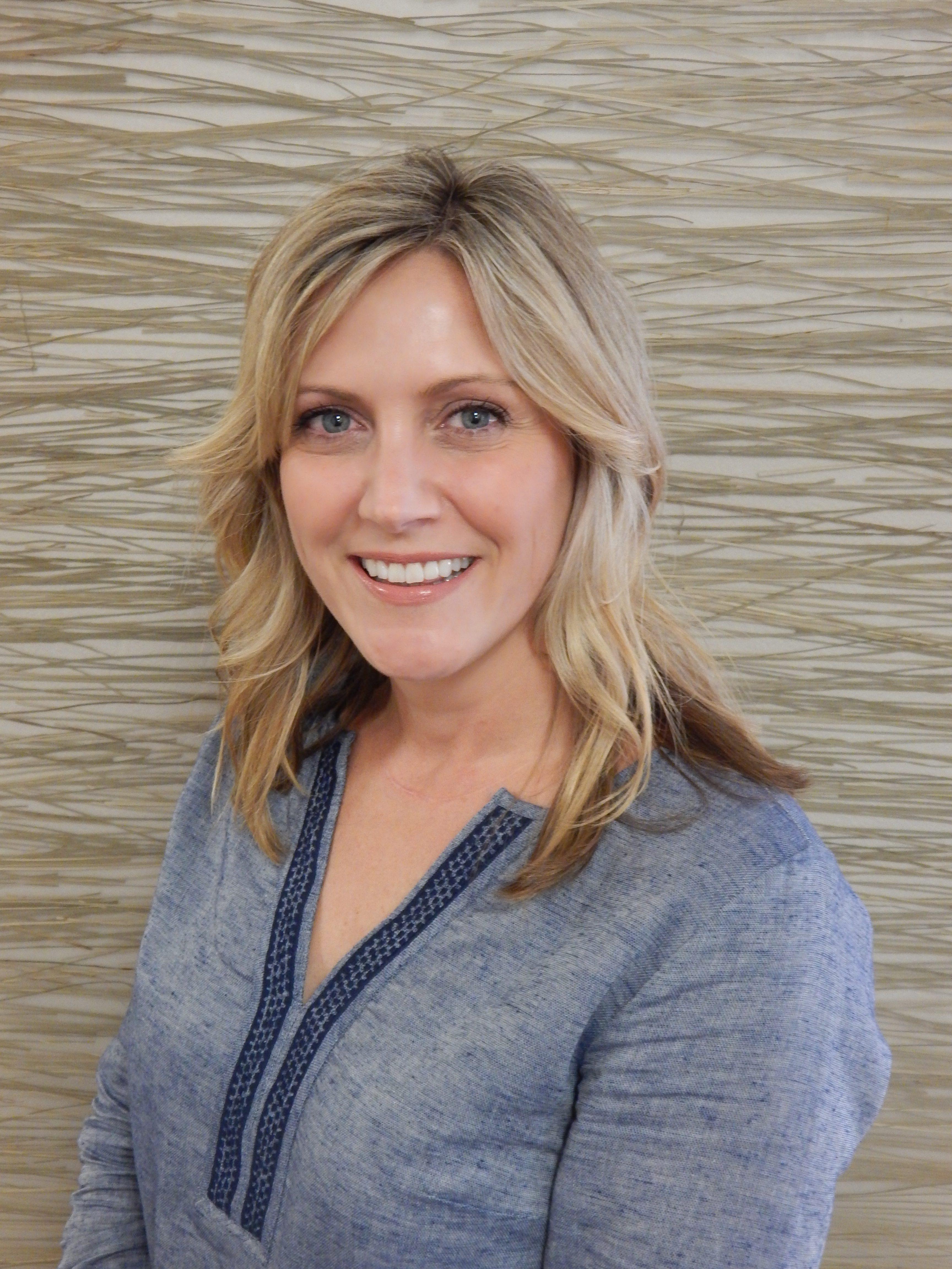 Amy Lillquist, Design Consultant