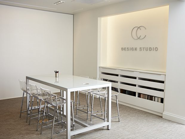 Enjoy A First Look at Showroom 2.0 in San Francisco