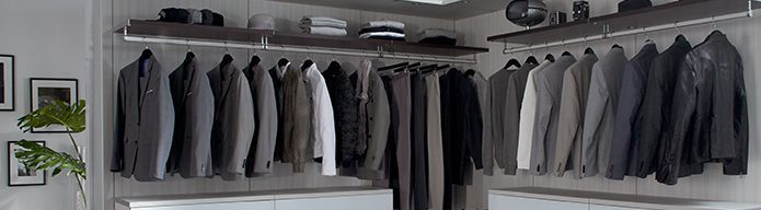 California Closets Greater Boston