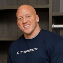 California Closets Indianapolis - Adam Bronstrup, Production Manager