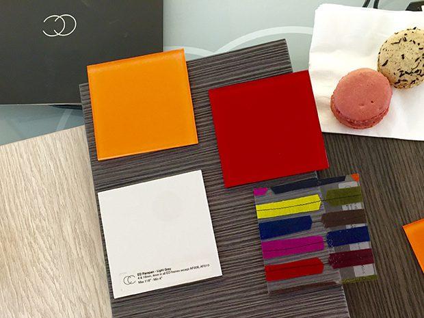 La vida del diseño: Preguntas y respuestas con la consultora de diseño,  Cloe O'Keeffe