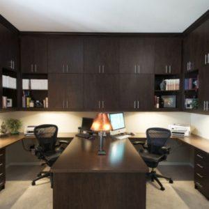 Las Vegas Home Offices