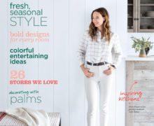 Domino Magazine Spring