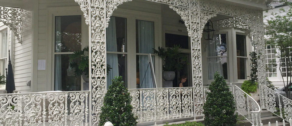 Highlights from the Southern Style- Now Designer- Showhouse