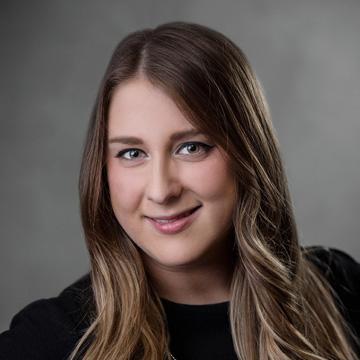 Brianne Lowe, Design Consultant