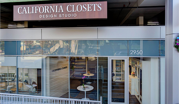 Custom Closets Near Me Find Your Local Showroom California Closets