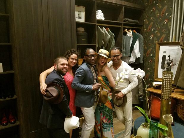 A Gentlemen's Closet Blog Post