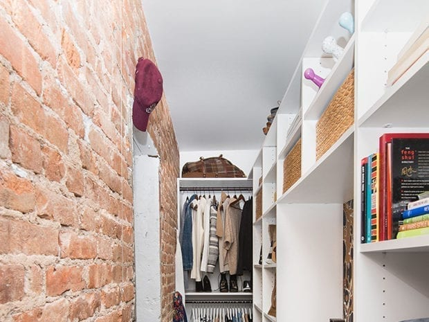 Maximizing Space with California Closets