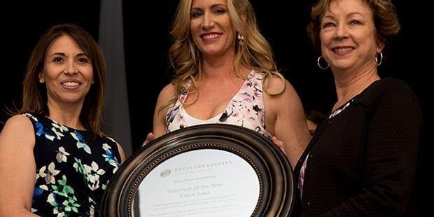 Nevada Dress for Success Blog Post