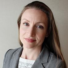 Karen Forsyth