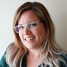 Melissa Jane Veniotte
