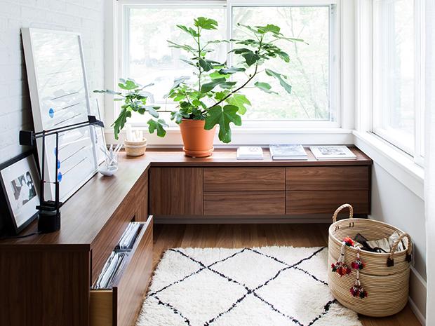 Tastemaker QA Michelle Adams Office