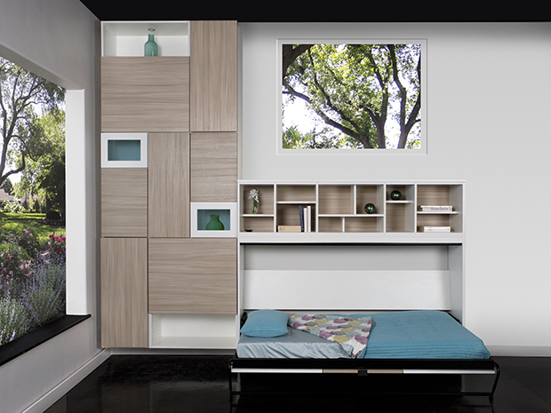 6 Questions About Murphy Beds Answered