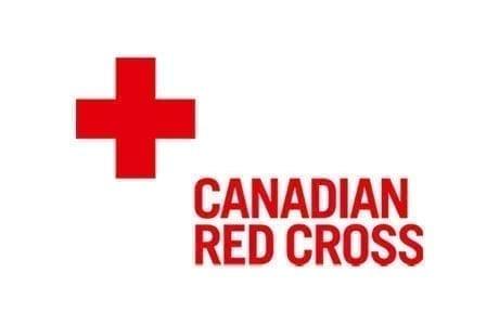 Canadian Red Cross Logo