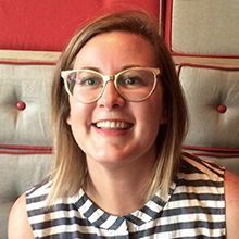 Hayley Earley, Design Consultant
