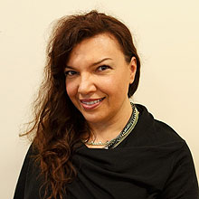 Ruxandra Barb