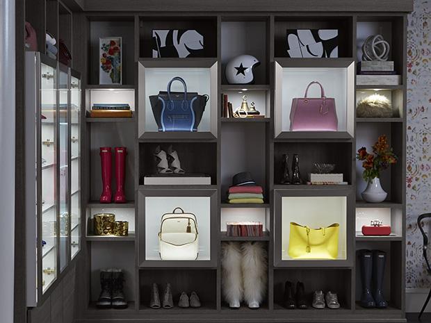Fashion Forward Room Blog Post