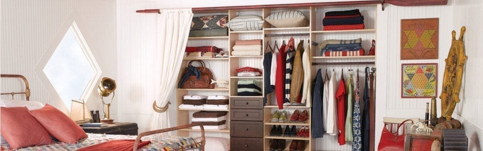 California Closets Raleigh Featured on Houzz