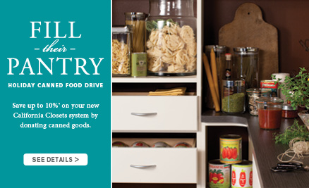 Fill Their Pantry 2016 - ON196