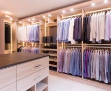 Inspiration Archives California Closets
