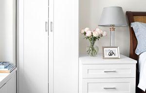 Find Wardrobes And Furniture At California Closets